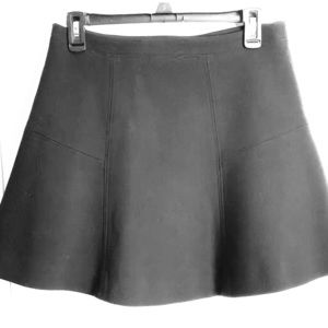 MICHAEL Michael Kors Mini Black Skirt size 6